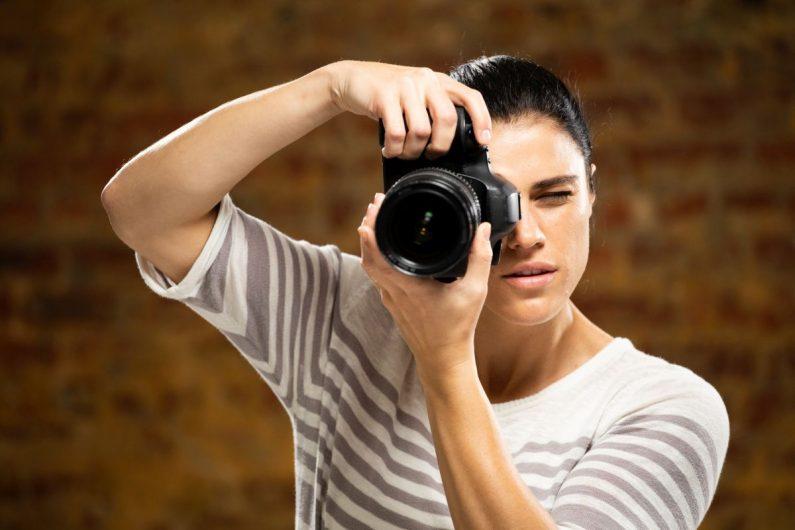 Profesjonalne spotkanie z fotografem