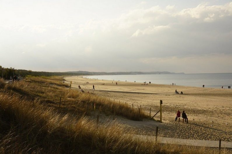 Noclegi przy plaży w Świnoujściu. Wymarzony wypoczynek