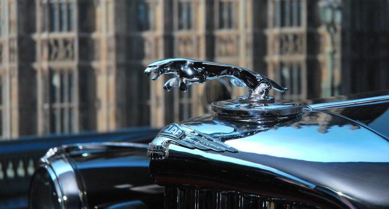 Kupno samochodu Jaguar w Olsztynie