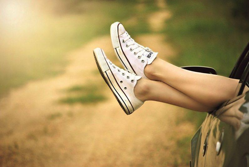 Wygodne i komfortowe buty
