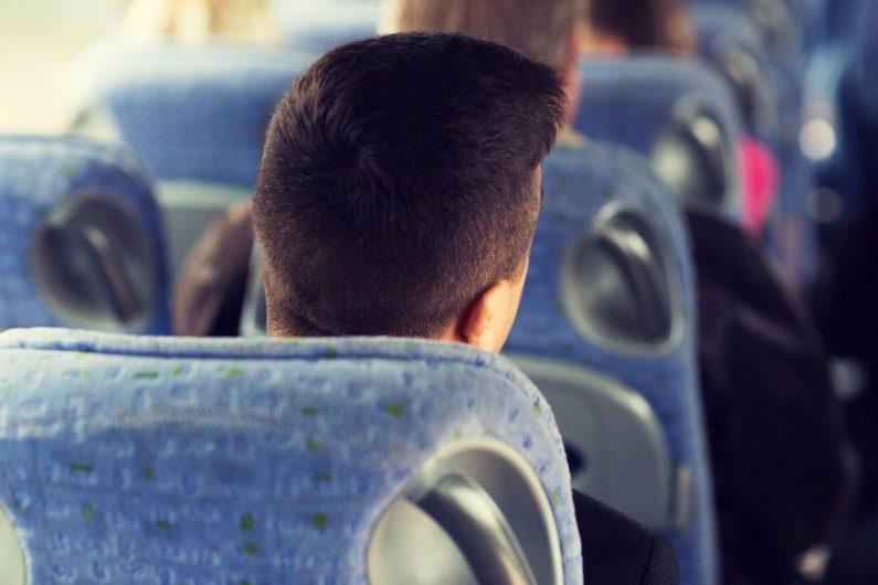 Bezpieczna podróż busem