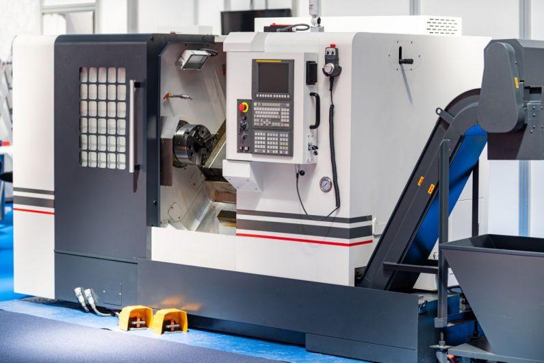 Automatyka przemysłowa – usprawnienie produkcji i technologii