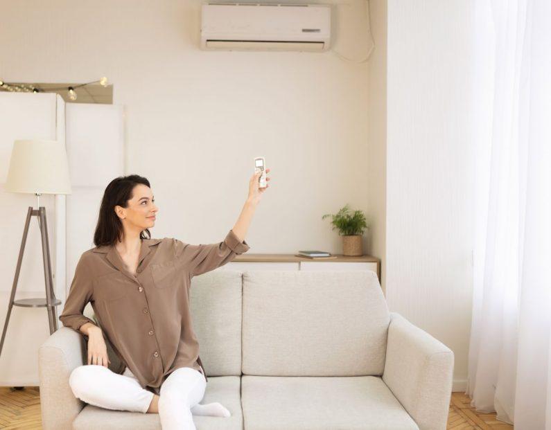Gdzie kupić przenośną klimatyzację?